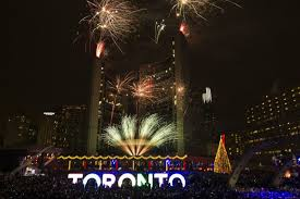 new year s celebrations live four day canada day bash among toronto events to canada s