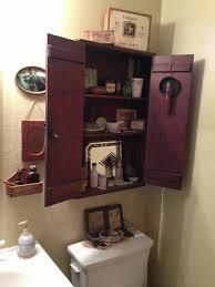 primitive country bathroom ideas unique primitive country bathroom ideas is one of the best idea to