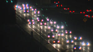 drivers should expect heavy traffic thanksgiving