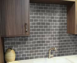Self Adhesive Kitchen Backsplash Tiles by Amazon Com Peel U0026 Impress 11 25
