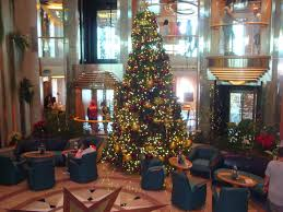 celebrating the new year on the jewel of the seas u2014day 1 the