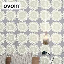 modern floral wallpaper compare prices on wallpaper florals online shopping buy low price