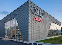 audi headquarters audi of silver spring penney design group