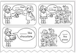 worksheets esl kidstuff blog