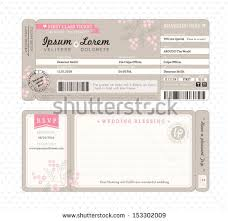 free airline ticket boarding pass vector download free vector