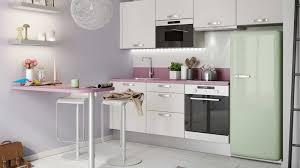 cuisine fonctionnelle idee cuisine en longueur 8 10 id233es pour une cuisine