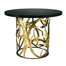 side table metal and wood bedside table best round outdoor side