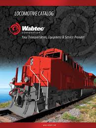 wa btec locomotive product catalog valve gas compressor
