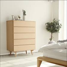 Nordic Bedroom by Process Designers Nordic Style Chest Of Drawers Drawers Nordic