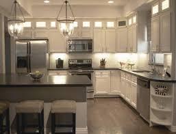 American Kitchen Cabinets Kitchen Kitchen Redesign Kichan Dizain Long Kitchen Ideas Fitted