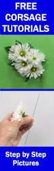 Where To Buy Corsages For Prom Best 25 How To Make Corsages Ideas On Pinterest Wristlet