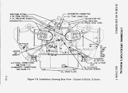 aircraft engine magneto diagram on aircraft images tractor