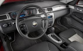 2010 Ford Taurus Interior Naias 09 2010 Ford Taurus