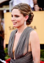 celebrity red carpet hairstyles 2015 best wedding hairs