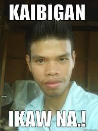 Ikaw Na Meme - andres kulapo quickmeme