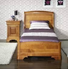 chambre louis philippe merisier massif lit de style lit de style louis philippe odile racalisac en