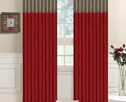 Rugby Stripe Curtains by Awesome Red Striped Curtains Photos Design Ideas 2017 Oneone Us