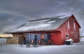 The Barn Wooster Ohio Amish Barns Amish Pinterest Barn