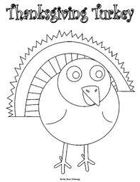 thanksgiving turkey coloring tutoring tpt
