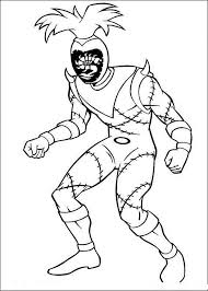 power ranger jungle fury coloring pages power rangers original