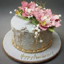 anniversary cake delightful design anniversary cakes images amazing ideas cake