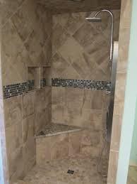 Bathroom Shower Remodeling Bathroom Shower Remodel Project Contemporary Bathroom Dallas