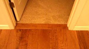 carpet transition to wood srs carpet vidalondon