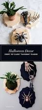 add a little flair to your spooky halloween decor with decoart i