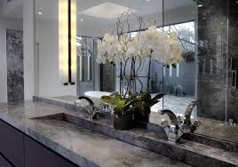long bathroom sink with two faucets bathroom design ideas bathroom luxury marble tile trough sink