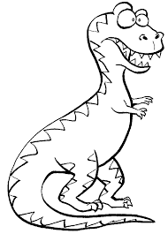 printable rex coloring pictures dessincoloriage
