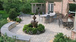 Hardscape Patio Patio Design Hardscape Contractor Raleigh Outdoor Kitchens