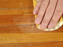 photo of repair hardwood floor sanding and refinishing wood floors