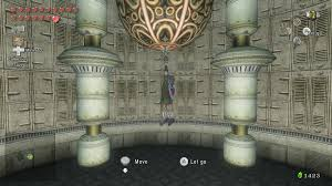 twilight princess walkthrough u2013 city in the sky u2013 zelda dungeon