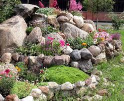 rock garden design ideas garden design garden design with rock