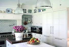 traditional backsplashes for kitchens moroccan tile backsplash kitchen traditional with floral
