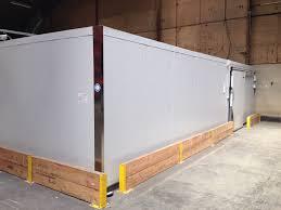 chambre froide dagard a vendre chambre froide positive 200m2 dagard 6cm carrier