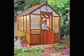 Greenhouses For Backyard 3 D I Y Backyard Greenhouses