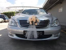 hochzeitsdekoration auto autoschmuck für hochzeit 55 dekoideen mit blumen