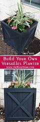 Diy Patio Planter Box Best 25 Diy Planter Box Ideas On Pinterest Planter Boxes Diy