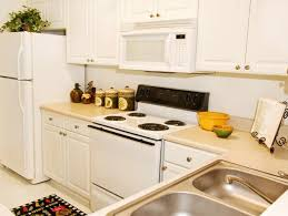 White Appliance Kitchen Ideas Combination Furniture Of Kitchens With White Appliances Zach