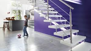 stufen treppe kenngott treppen plz 74889 sinsheim freitragende treppe mit