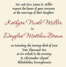 wedding invitation wording from and groom and groom hosting wedding invitation wording sles 4k