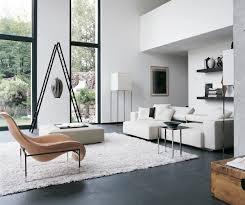 Interior Design Home Styles Contemporary Home Style By B U0026b Italia