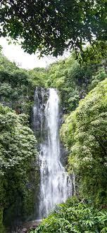 Hawaii how to travel the world images The 25 best hawaiian waterfall ideas miss hawaii jpg