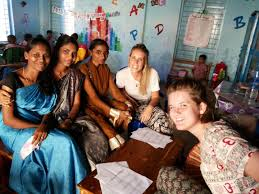work experience abroad volunteering and electives