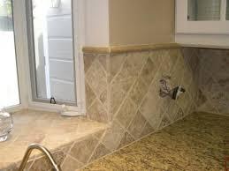 travertine tile kitchen backsplash best 25 travertine backsplash ideas on beige kitchen