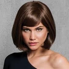 updated flip hairdo modern flip wig by hairdo a mid length allover layered shag