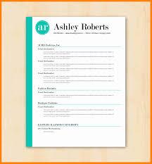 creative resume templates for word elementary teacher resume