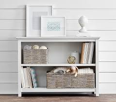 cameron 2 shelf bookcase pottery barn kids