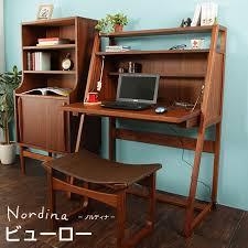 bureau writing desk kagumaru rakuten global market desk bureau nordin width 90 cm
